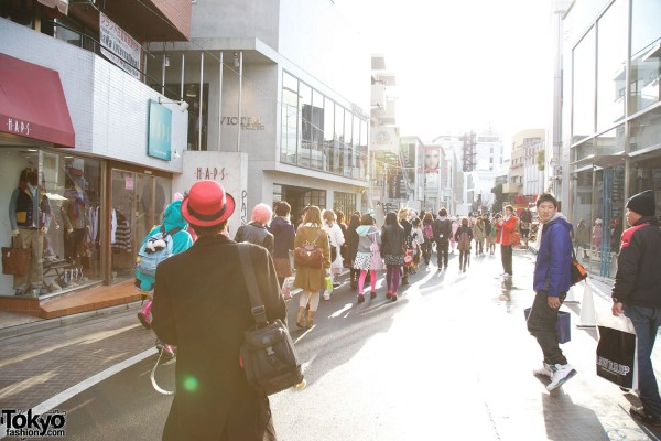 Harajuku Fashion Walk 8 (71)