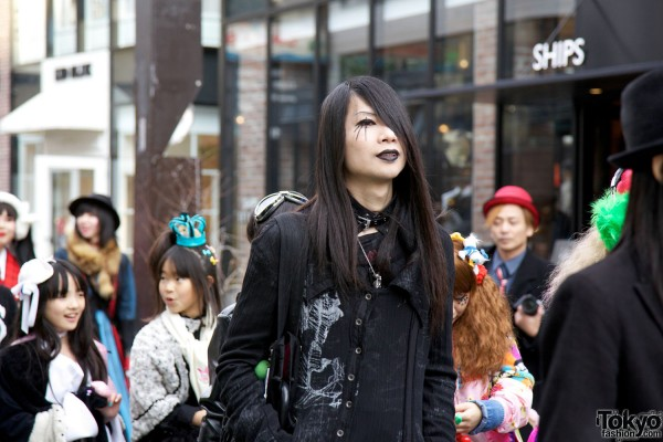 Harajuku Fashion Walk 8 (73)