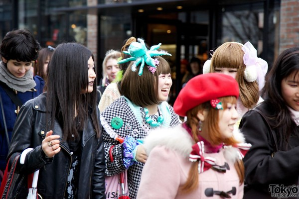 Harajuku Fashion Walk 8 (74)