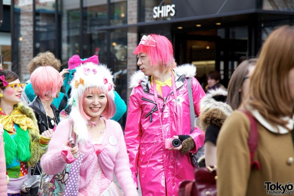 Harajuku Fashion Walk 8 (75)