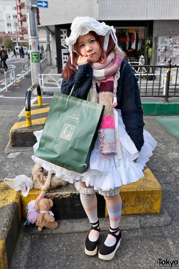 Harajuku Fukubukuro Lucky Bags (107)