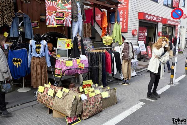 Harajuku Fukubukuro Lucky Bags (126)