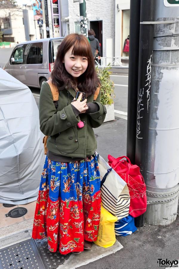 Harajuku Fukubukuro Lucky Bags (130)