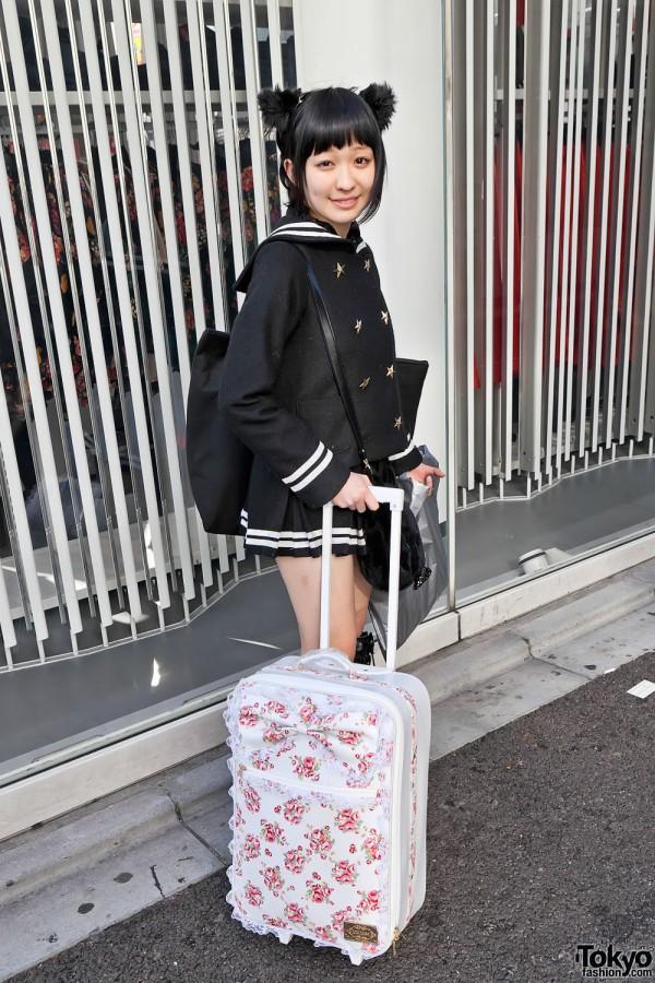 Harajuku Fukubukuro Lucky Bags (143)