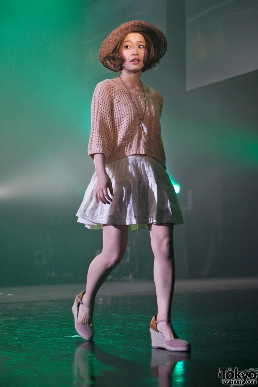 Earth Music Amp Ecology Harajuku Kawaii Tokyo Fashion News