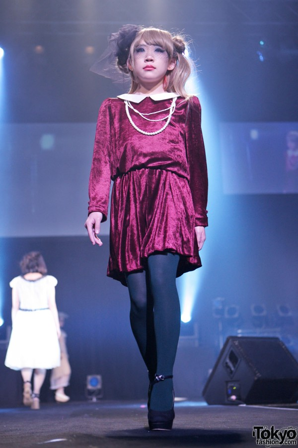 Starlight by 5ive Star at Harajuku Kawaii (24)