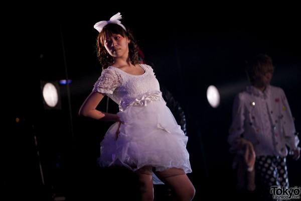 Re Noir by 5ive Star at Harajuku Kawaii