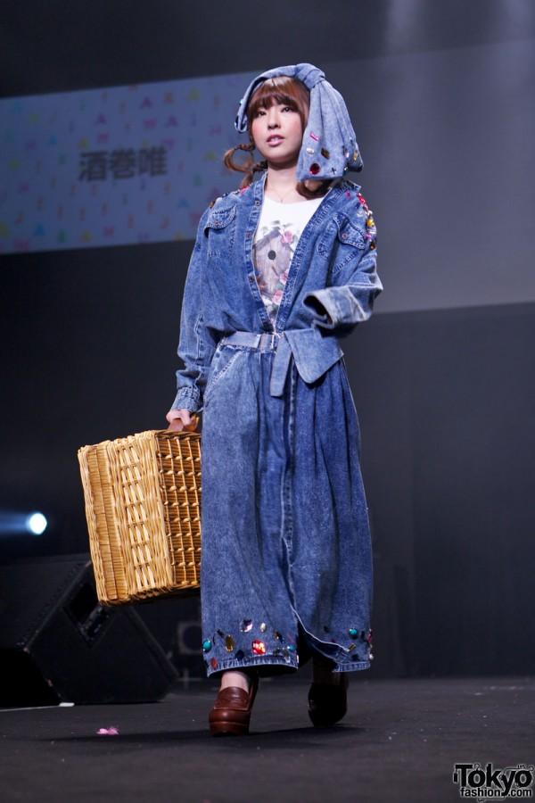 Spinns - Harajuku Kawaii