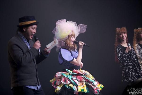 Kyary Pamyu Pamyu at Harajuku Kawaii