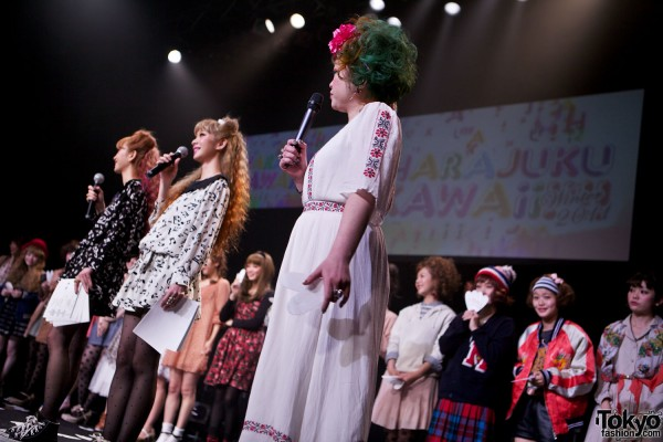 Harajuku Kawaii Grand Finale