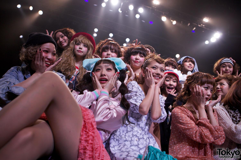 Harajuku Kawaii Grand Finale