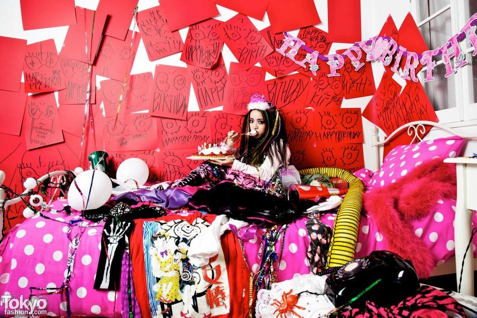 Hirari Ikeda - Happy Birthday to Me (23)