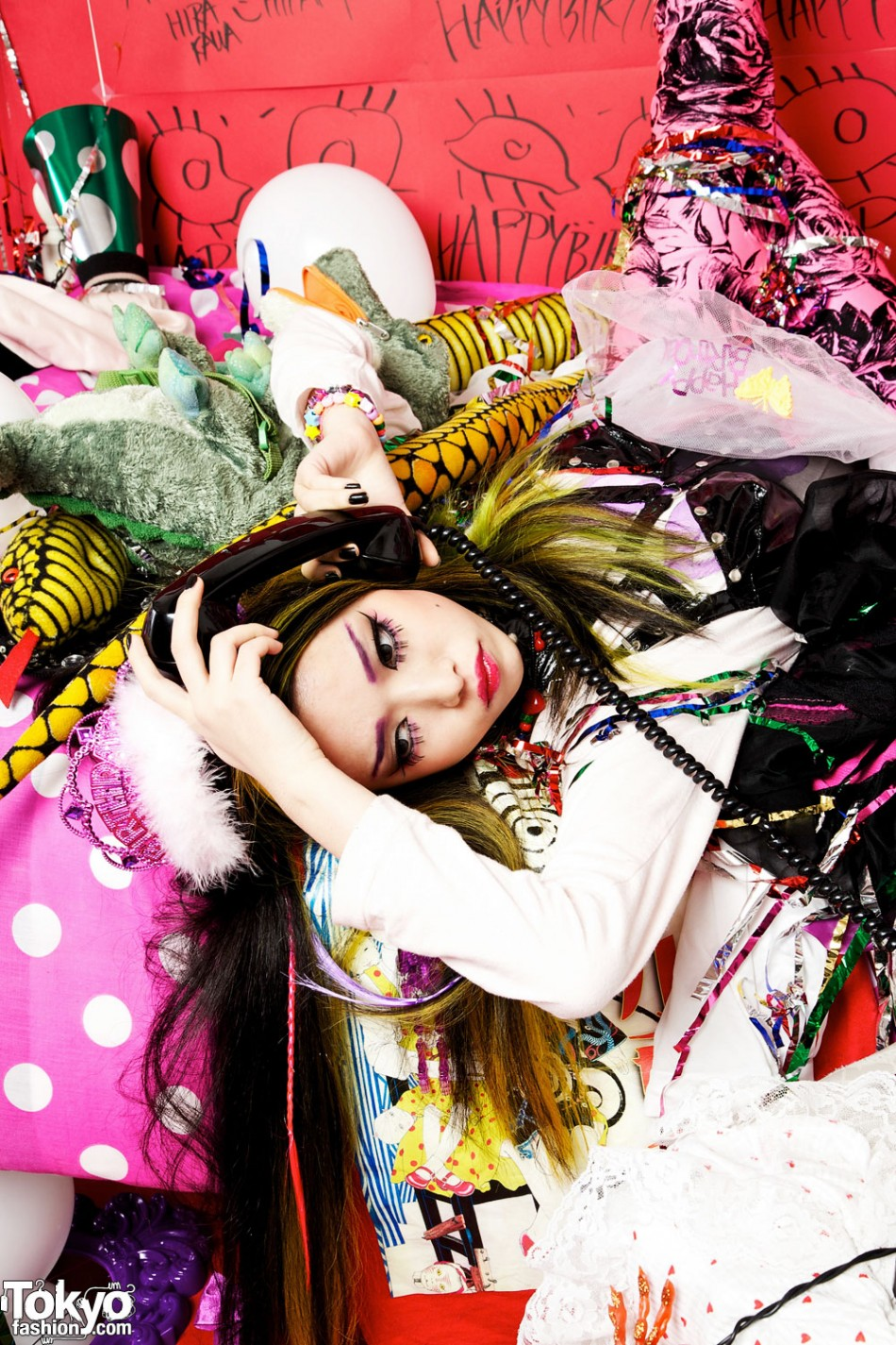 Hirari Ikeda - Happy Birthday to Me (7)