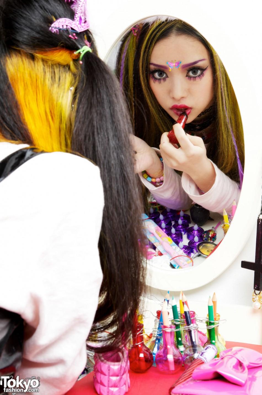 Hirari Ikeda - Happy Birthday to Me (14)