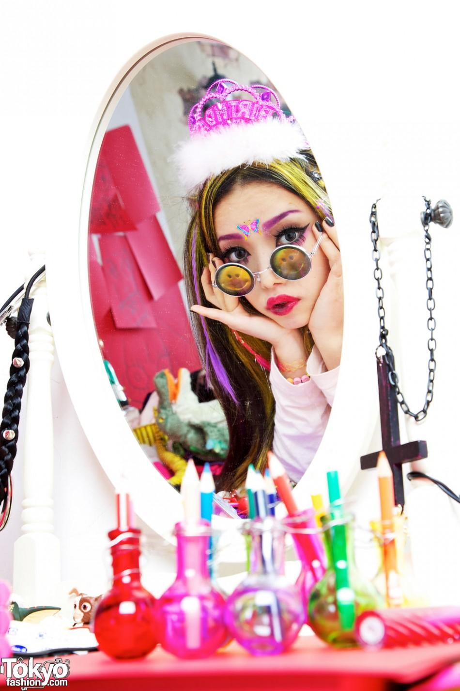 Hirari Ikeda - Happy Birthday to Me (15)