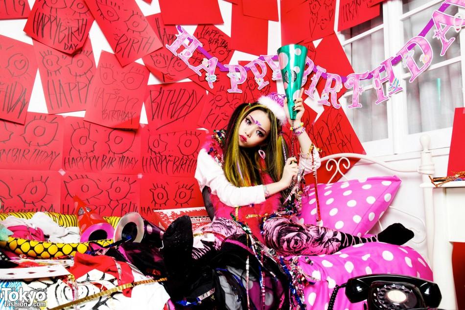 Hirari Ikeda - Happy Birthday to Me (27)