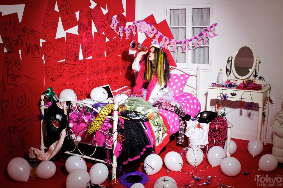 Hirari Ikeda - Happy Birthday to Me (24)