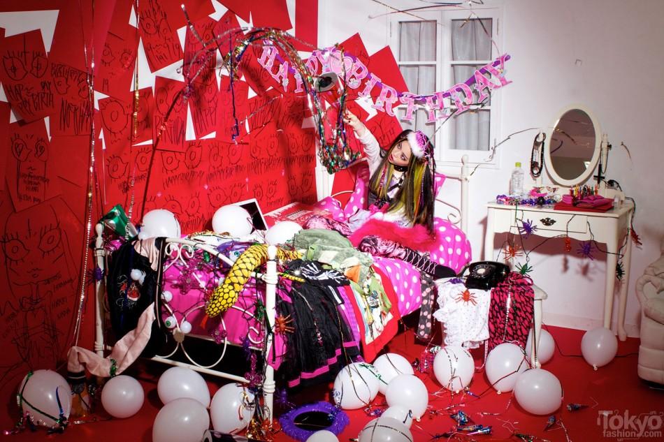 Hirari Ikeda - Happy Birthday to Me (26)