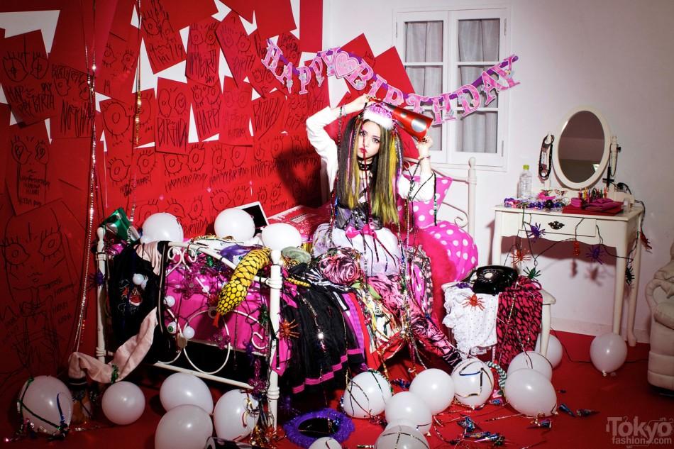 Hirari Ikeda - Happy Birthday to Me (28)