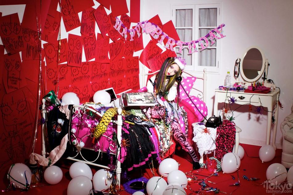 Hirari Ikeda - Happy Birthday to Me (30)