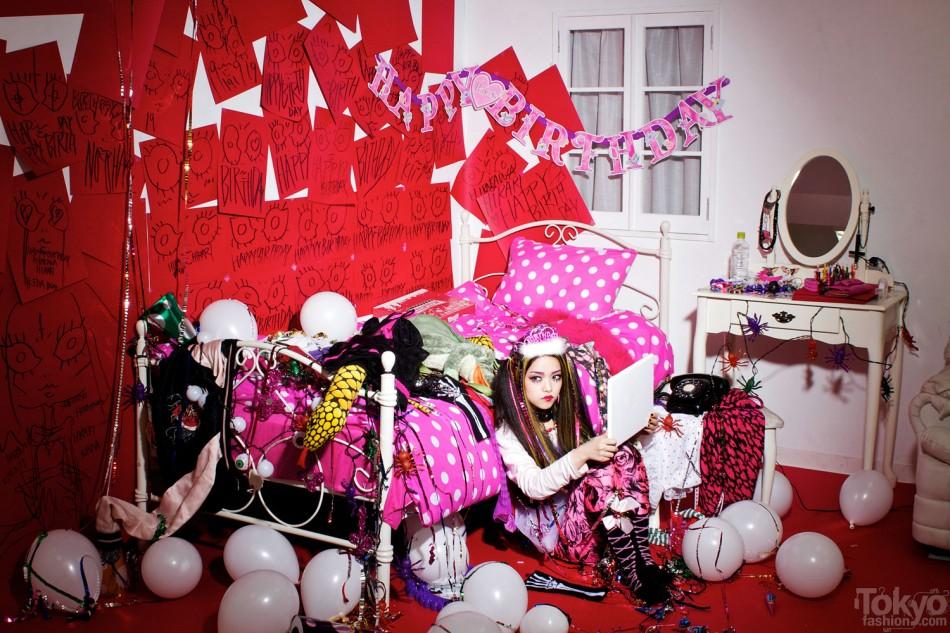 Hirari Ikeda - Happy Birthday to Me (34)