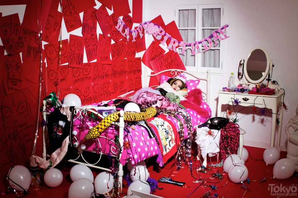 Hirari Ikeda - Happy Birthday to Me (41)