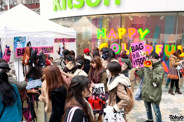 LaForet Harajuku Grand Bazar Winter 2012 (9)