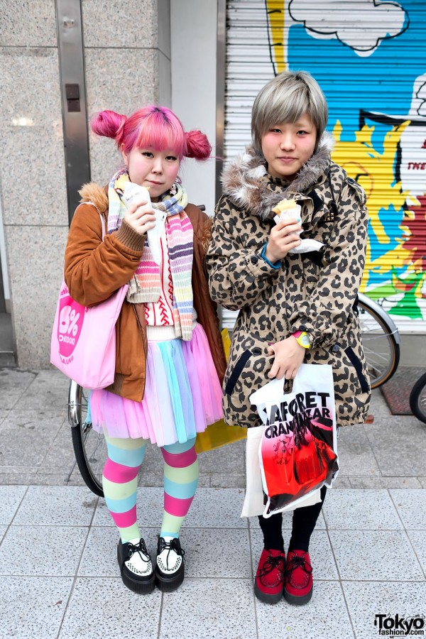 LaForet Harajuku Grand Bazar Winter 2012 (23)