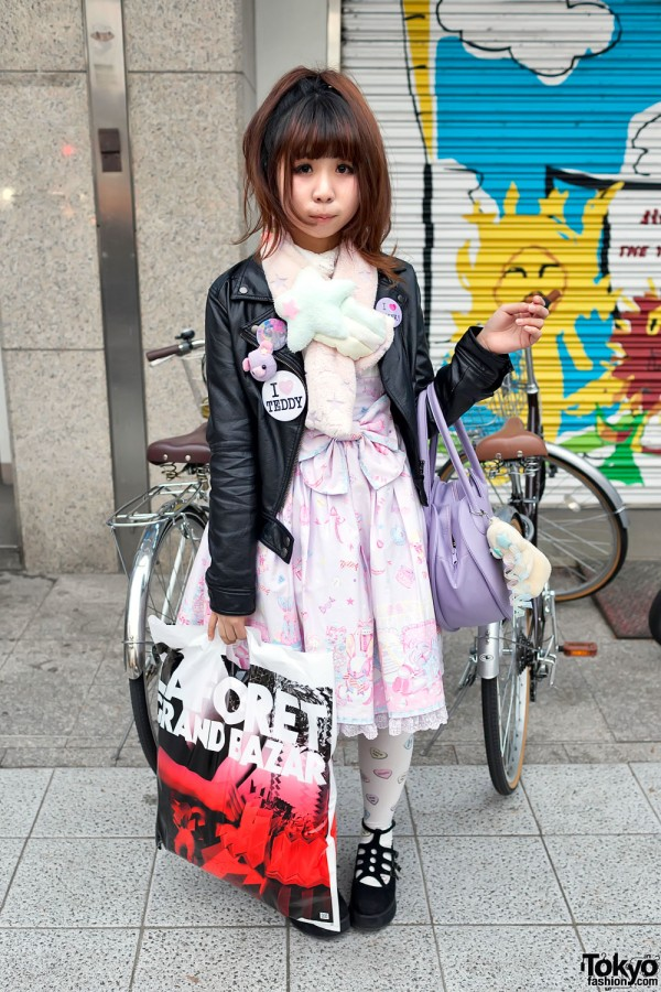 LaForet Harajuku Grand Bazar Winter 2012 (24)