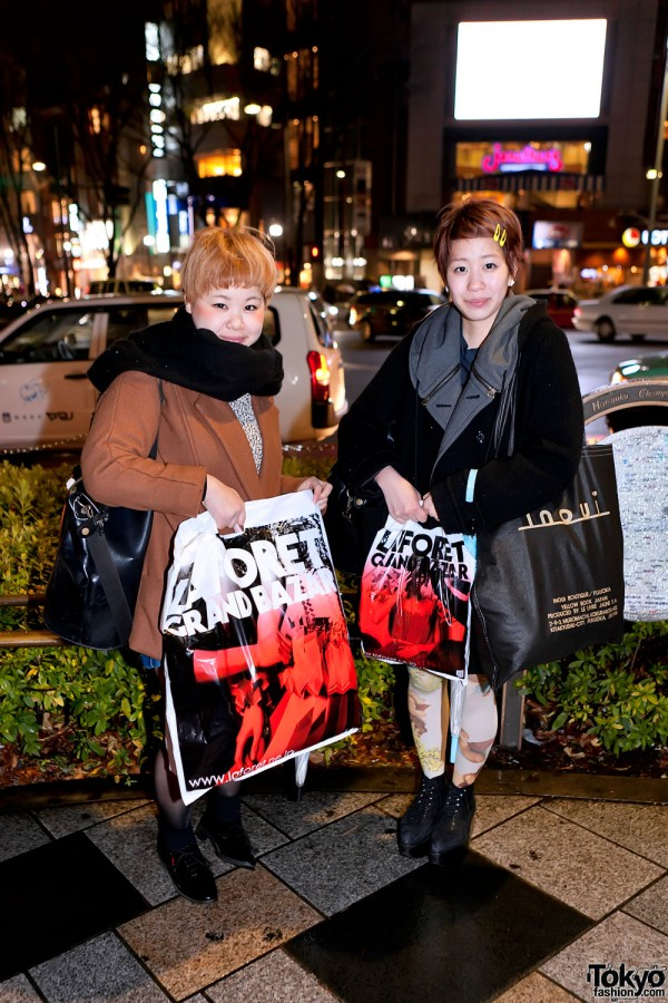 LaForet Harajuku Grand Bazar Winter 2012 (30)