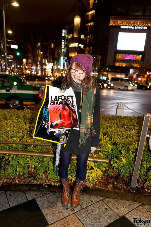 LaForet Harajuku Grand Bazar Winter 2012 (34)