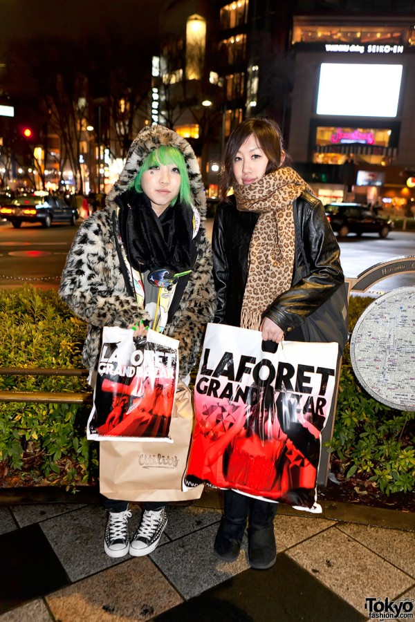 LaForet Harajuku Grand Bazar Winter 2012 (41)