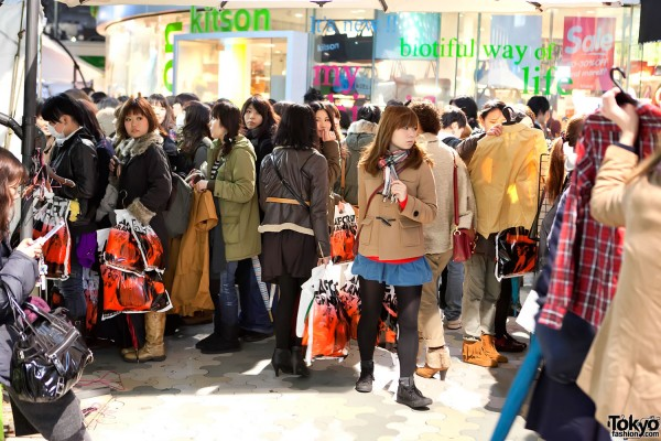 LaForet Harajuku Grand Bazar Winter 2012 (46)