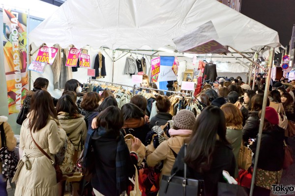 LaForet Harajuku Grand Bazar Winter 2012 (47)