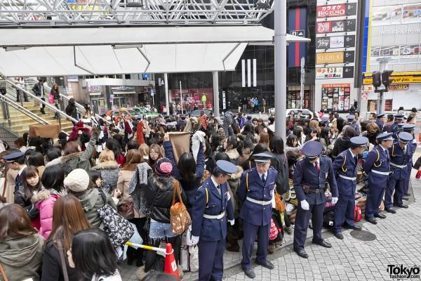 Fukubukuro in Shibuya (11)