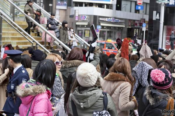 Fukubukuro in Shibuya (13)