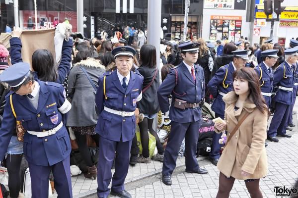 Fukubukuro in Shibuya (14)