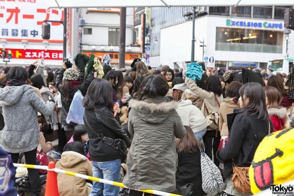 Fukubukuro in Shibuya (17)