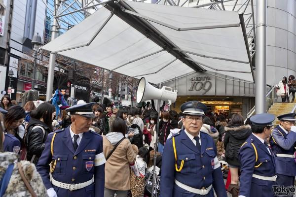 Fukubukuro in Shibuya (25)