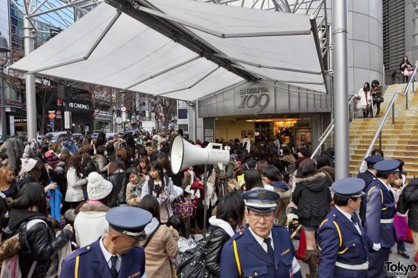 Fukubukuro in Shibuya (26)