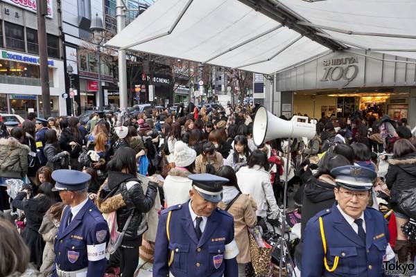 Fukubukuro in Shibuya (27)
