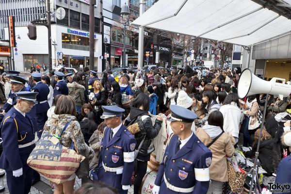 Fukubukuro in Shibuya (28)
