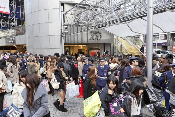 Fukubukuro in Shibuya (29)