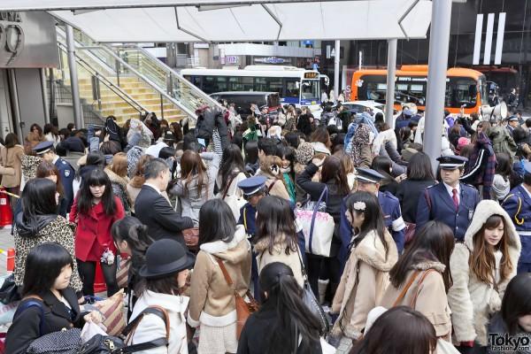 Fukubukuro in Shibuya (30)