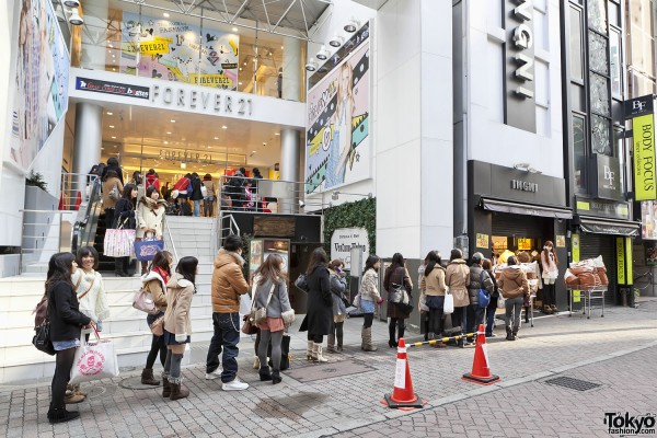 Fukubukuro in Shibuya (46)