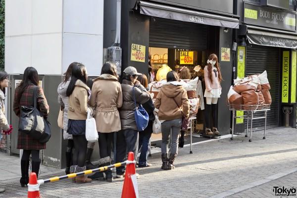 Fukubukuro in Shibuya (47)
