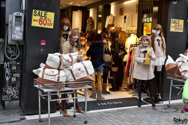 Fukubukuro in Shibuya (50)