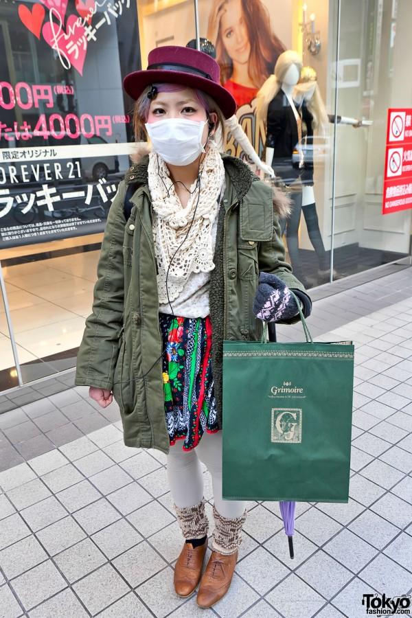 Fukubukuro in Shibuya (51)