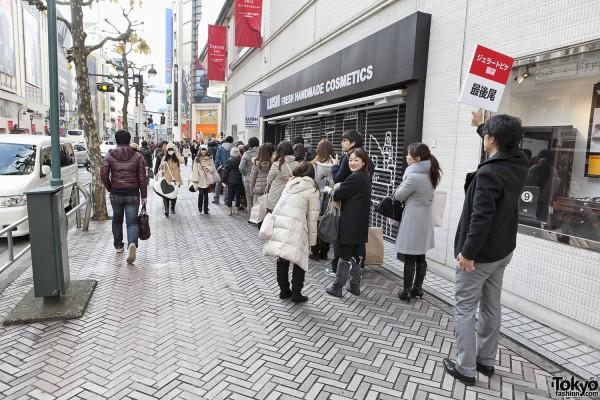 Fukubukuro in Shibuya (56)