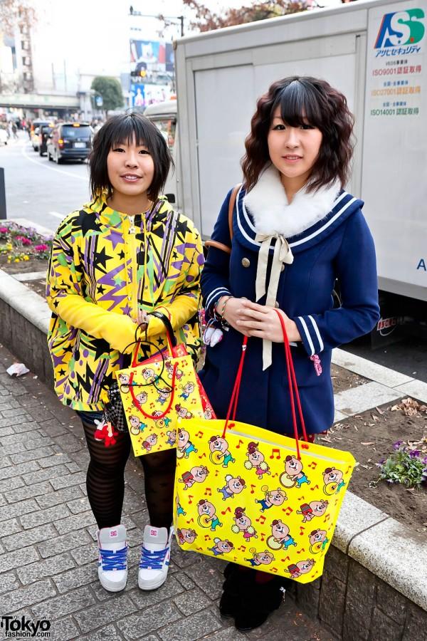 Fukubukuro in Shibuya (69)